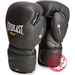 Перчатки Everlast Protex2 Leather 12 oz (кожа)