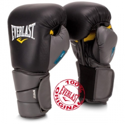 Перчатки Everlast Protex3 Gel 12 oz