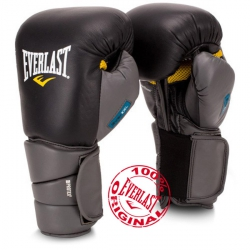 Перчатки Everlast Protex3 Gel 14 oz
