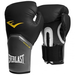 Перчатки тренировочные Everlast Pro Style Elite Training Gloves 16 oz 2316E